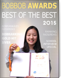 Best of the Best Awards 2015