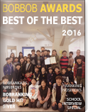 Best of the Best Awards 2016