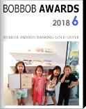 2018년 6월 밥밥랭킹 시상식