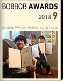 2018년 9월 밥밥랭킹 시상식